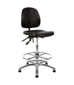 Inofec Werkplaatsstoel W13 54-80cm