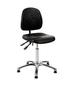 Inofec Werkplaatsstoel InoW13 44-64cm
