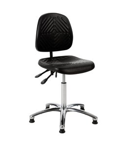 Inofec Werkplaatsstoel W13 44-64cm