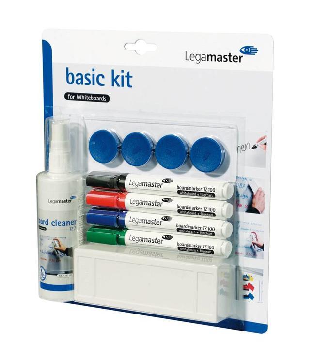 Legamaster Whiteboard starterkit Basic