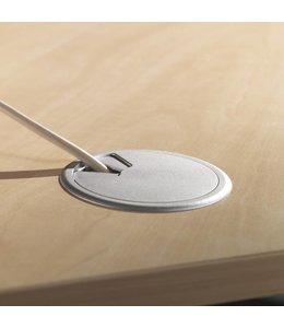 Kabeldoorvoer 8 cm