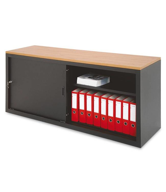 INOFEC Schuifdeurkast Standaard 160bx45dx75h