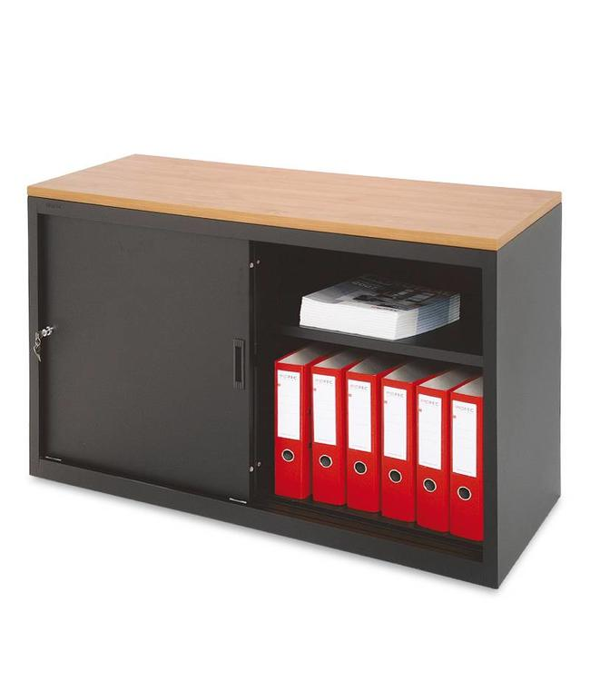 INOFEC Schuifdeurkast Standaard 120bx45dx75h