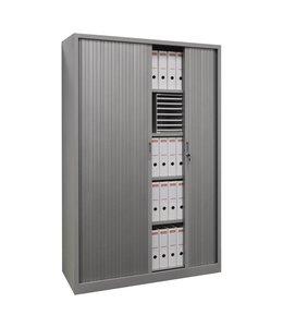 INOFEC Roldeurkast Standaard 120bx195h excl. inrichting