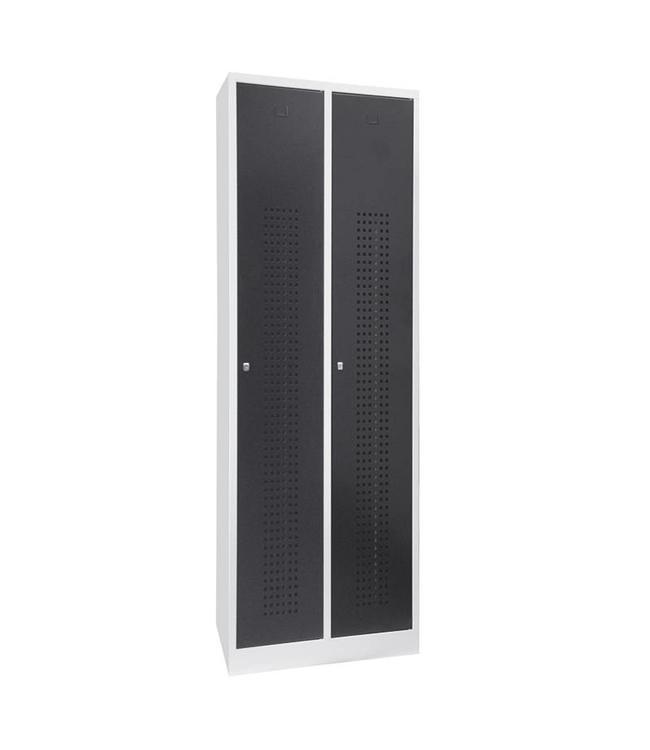 INOFEC Garderobekast Image 180h 2-deurs