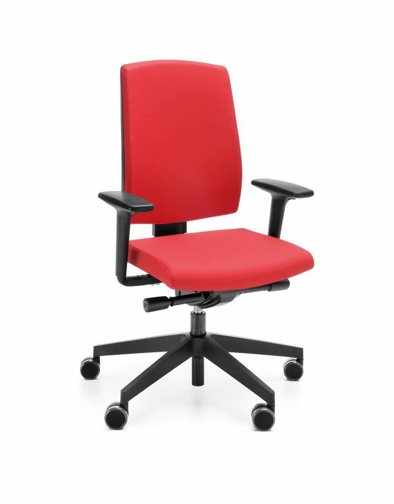 De ARBO bureaustoel Raya is een echte topper