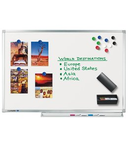 Whiteboard Pro (geëmailleerd)