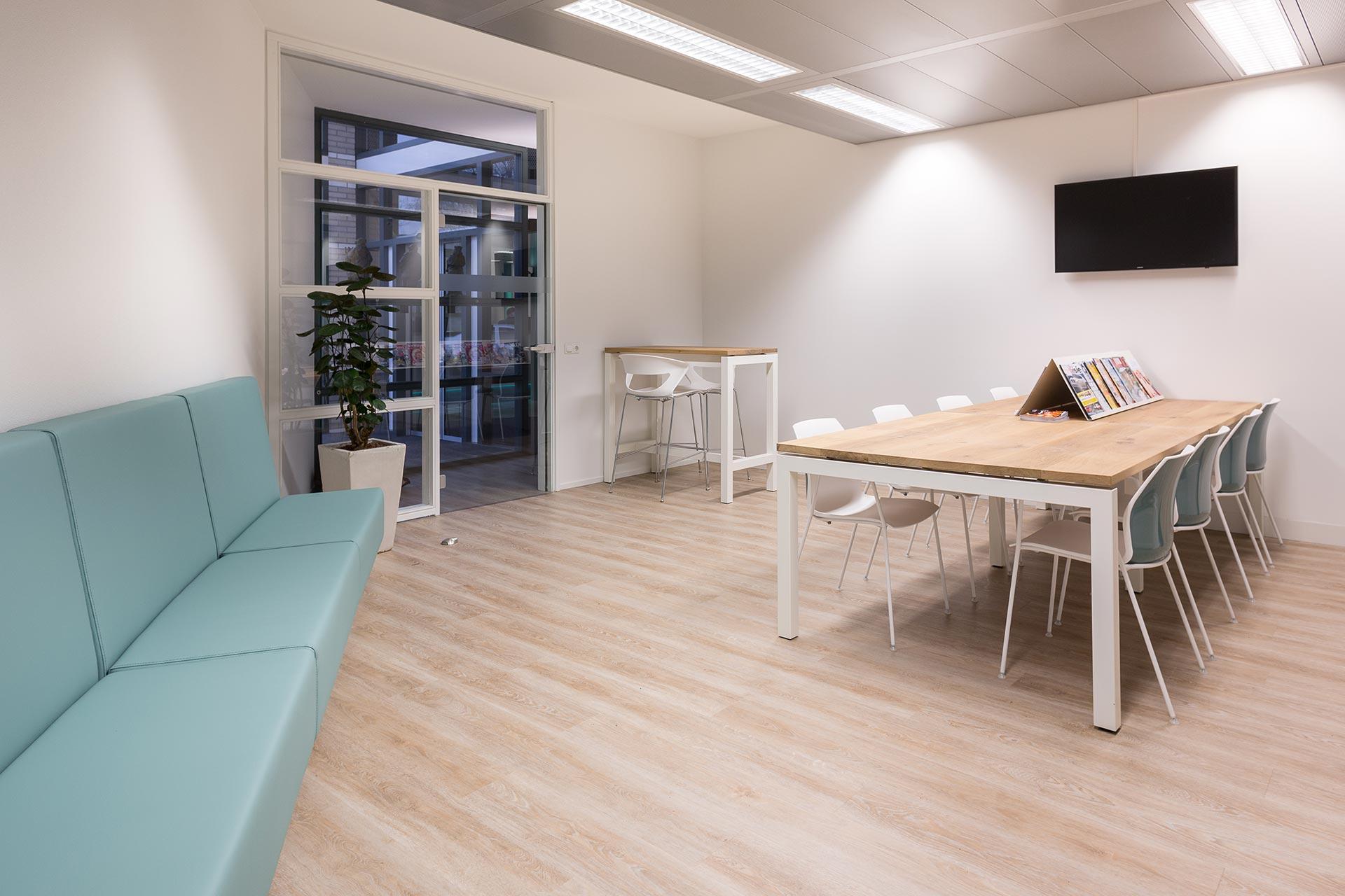 Scandinavisch Interieur Kenmerken : Trend scandinavische inrichting op kantoor inofec