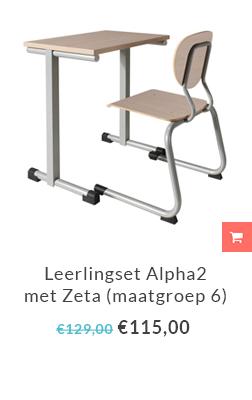 Leerlingset Zeta
