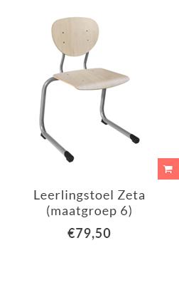 Leerlingstoel Zeta