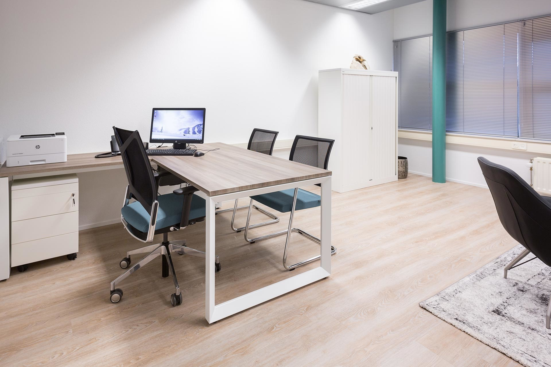 Hoe kies ik een nieuwe bureaustoel?