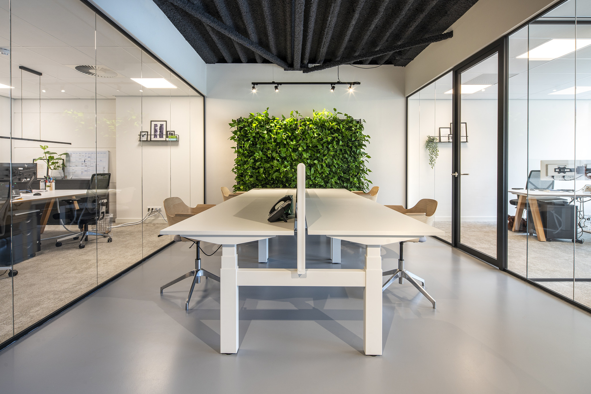 7 tips voor een duurzame kantoorinrichting