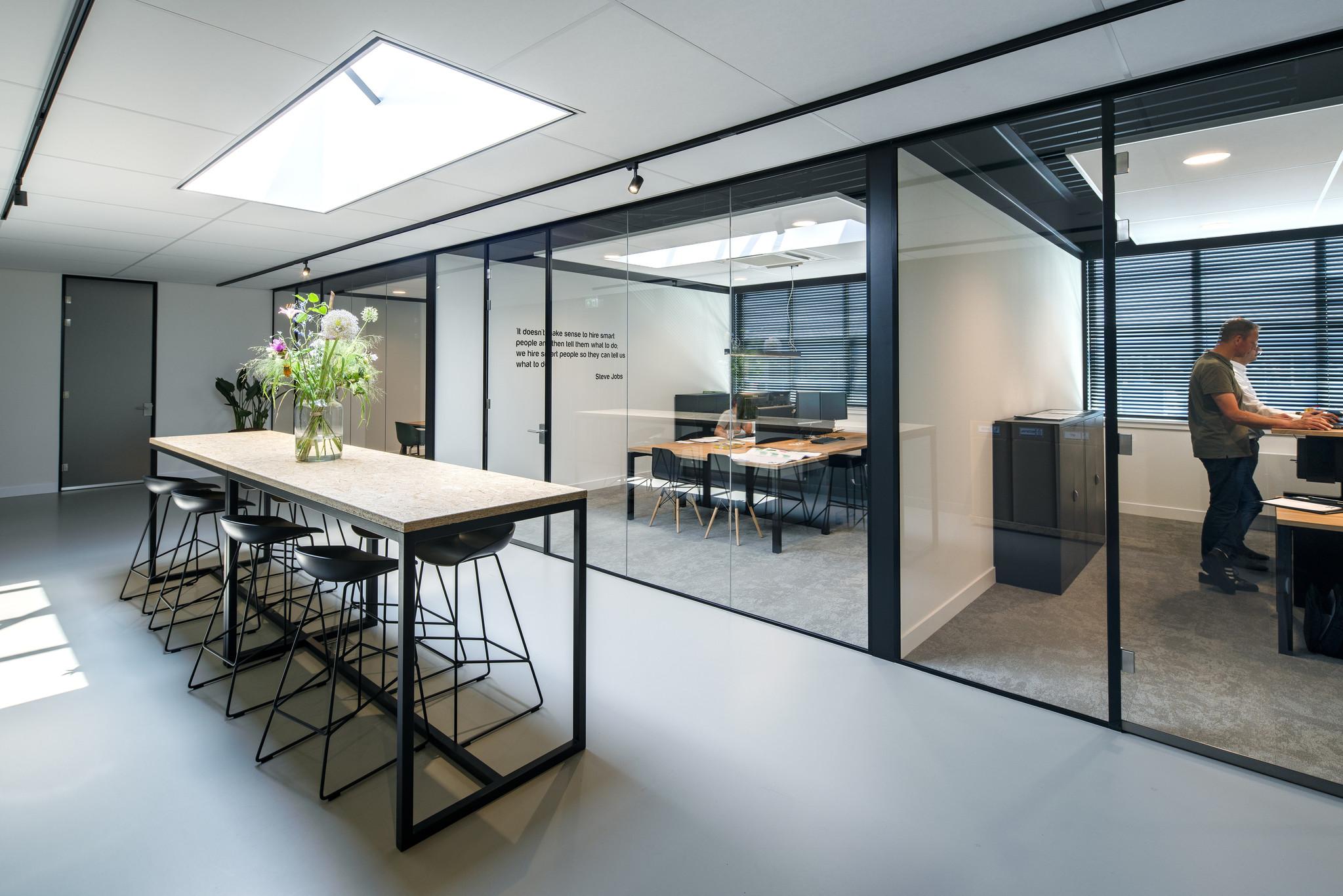 InoCheck: dé verhuisplanner voor op kantoor
