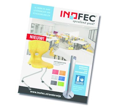 Inofec folder onderwijs