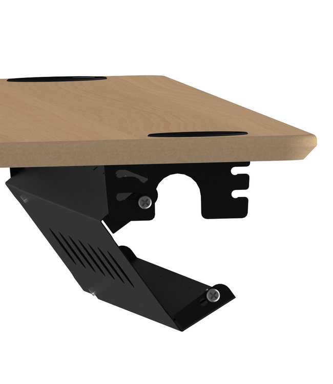 Verstelbare kabelgoot 100-170 cm