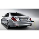 Laadkabels voor de Mercedes-Benz S550 Plug-in Hybrid
