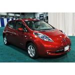 Laadkabels voor de Nissan LEAF (t/m 2012)