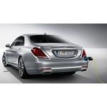 Laadstations voor de Mercedes-Benz S550 Plug-in Hybrid