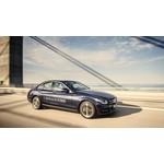 Laadstation Mercedes-Benz C350e Limousine