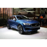 Laadstation Volvo XC60 T8 Twin Engine