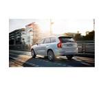 Laadstation Volvo XC90 T8 Twin Engine