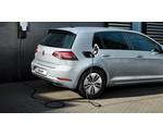 Laadstation Volkswagen e-Golf