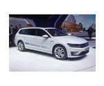 Laadstation Volkswagen Passat GTE
