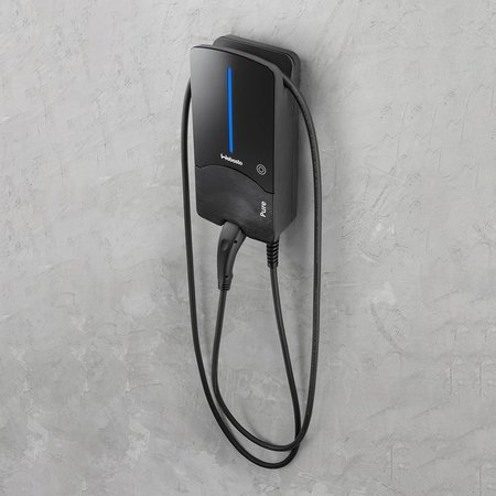 Webasto Pure Black Edition 22 kW
