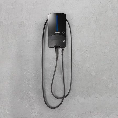 Webasto Pure II Black Edition 22 kW