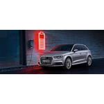 Laadstations voor de Audi A3 e-tron