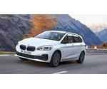 Laadstation BMW 225xe iPerformance