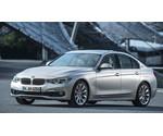 Laadstation BMW 330e eDrive