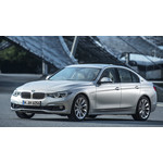 Laadstations voor de BMW 330e eDrive