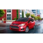 Laadstation Ford C-Max Plug-In Hybride