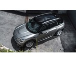 Laadstation Mini Cooper S E Countryman