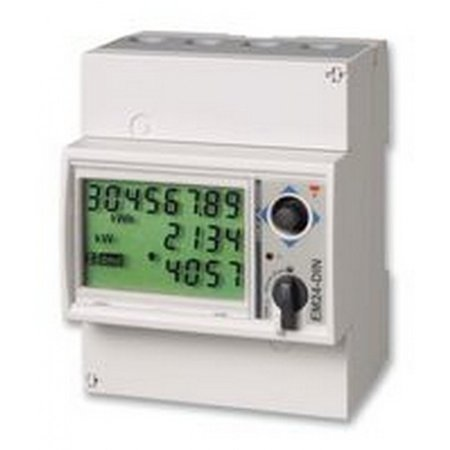 Victron Energiemeter EM24 3-fase (max. 65A/fase)