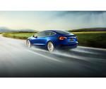 Laadstation Tesla Model 3