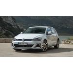 Laadstation voor de Volkswagen Golf GTE
