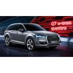 Laadkabels voor Audi Q7 e-tron