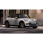 Laadstations voor de Mini Cooper Electric