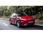 Laadkabel Hyundai Kona Electric (model 2020)