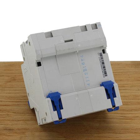 Chint Aardlekautomaat 16A 3P+N B-karakteristiek 30mA
