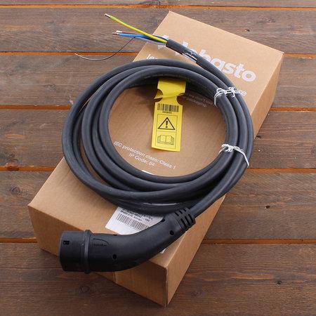 Webasto Live 22 kW - 4,5 meter vaste kabel