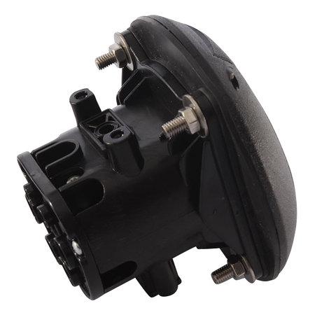 Ratio EV Charging outlet + Locking Actuator + Kabel voor Actuator