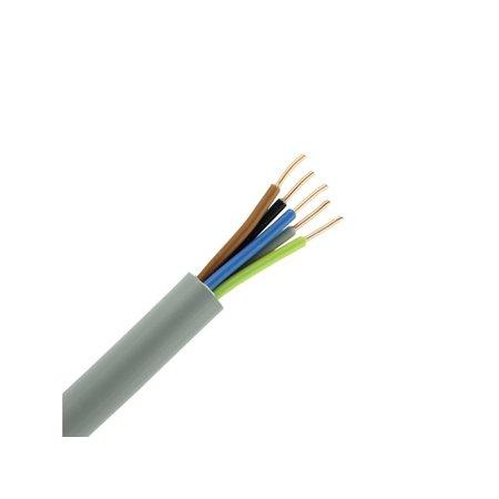 YMvK-MB kabel 5x6
