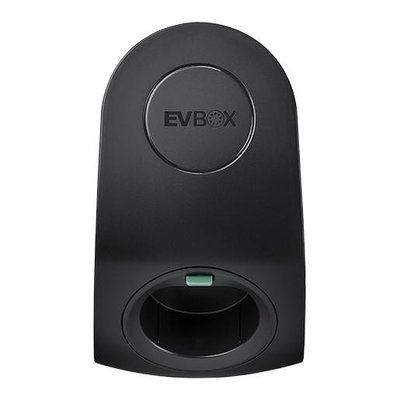 EVBox Elvi Cable Dock/ Stekkerhouder
