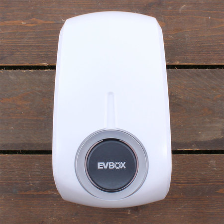 EVBox Elvi 3-fase 32A 22kW Socket Wi-Fi Wit