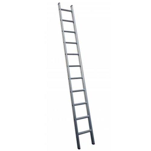 MAXALL enkele ladder 1x12 incl stabiliteitsbalk