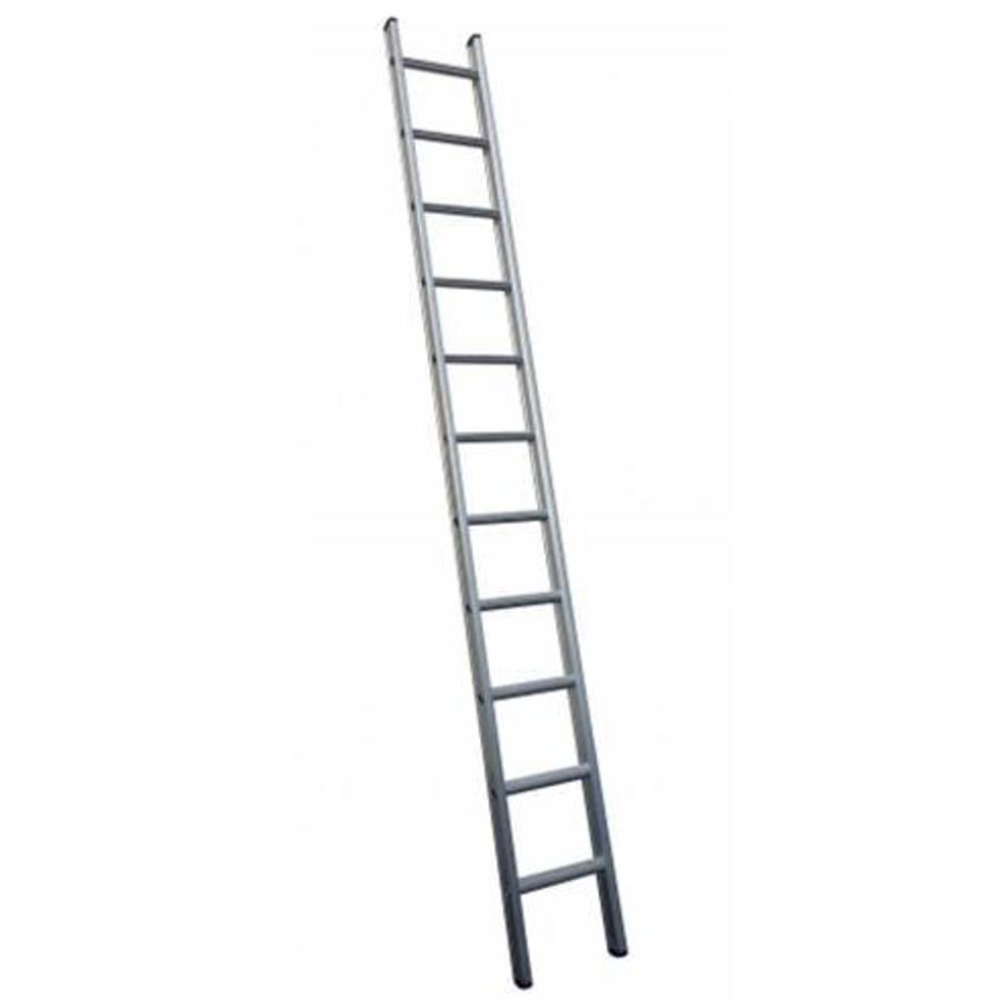 Enkele ladder 1x18