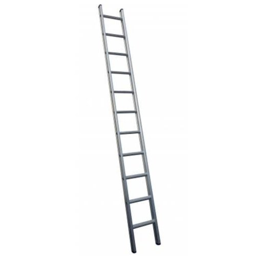 MAXALL enkele ladder 1x24 incl stabiliteitsbalk
